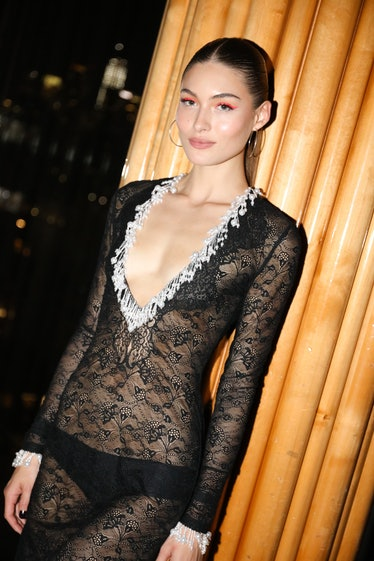 2019 CFDA Fashion Awards: After Party