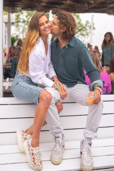 Nina Agdal x Koio Release party with Bob Moses : at The Surf Lodge
