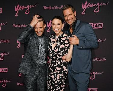 """Younger"" Season 6 New York Premiere"