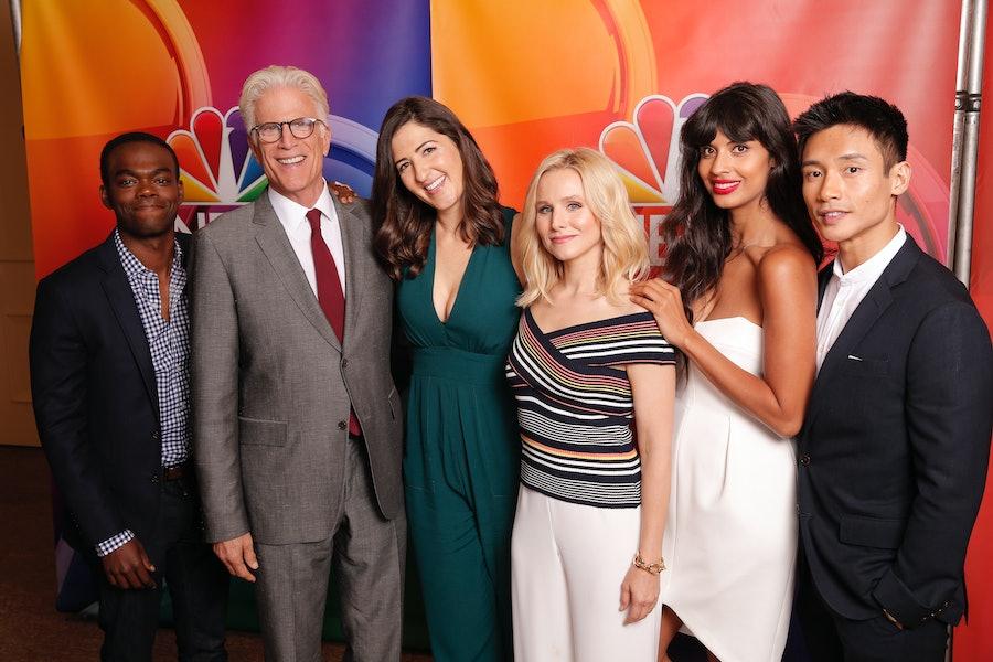NBCUniversal Events - Season 2016