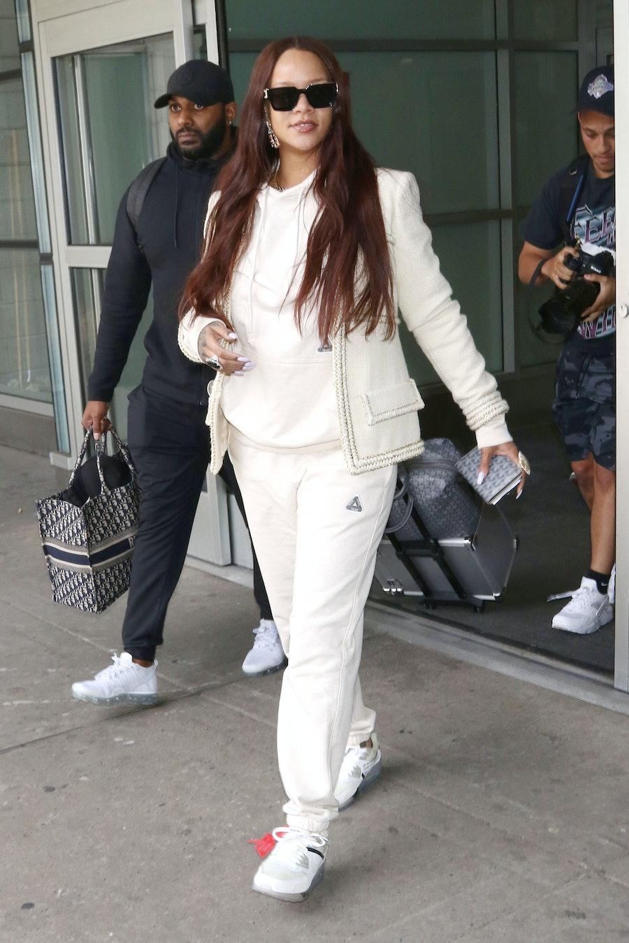 Celebrity Sightings In New York City - June 08, 2019