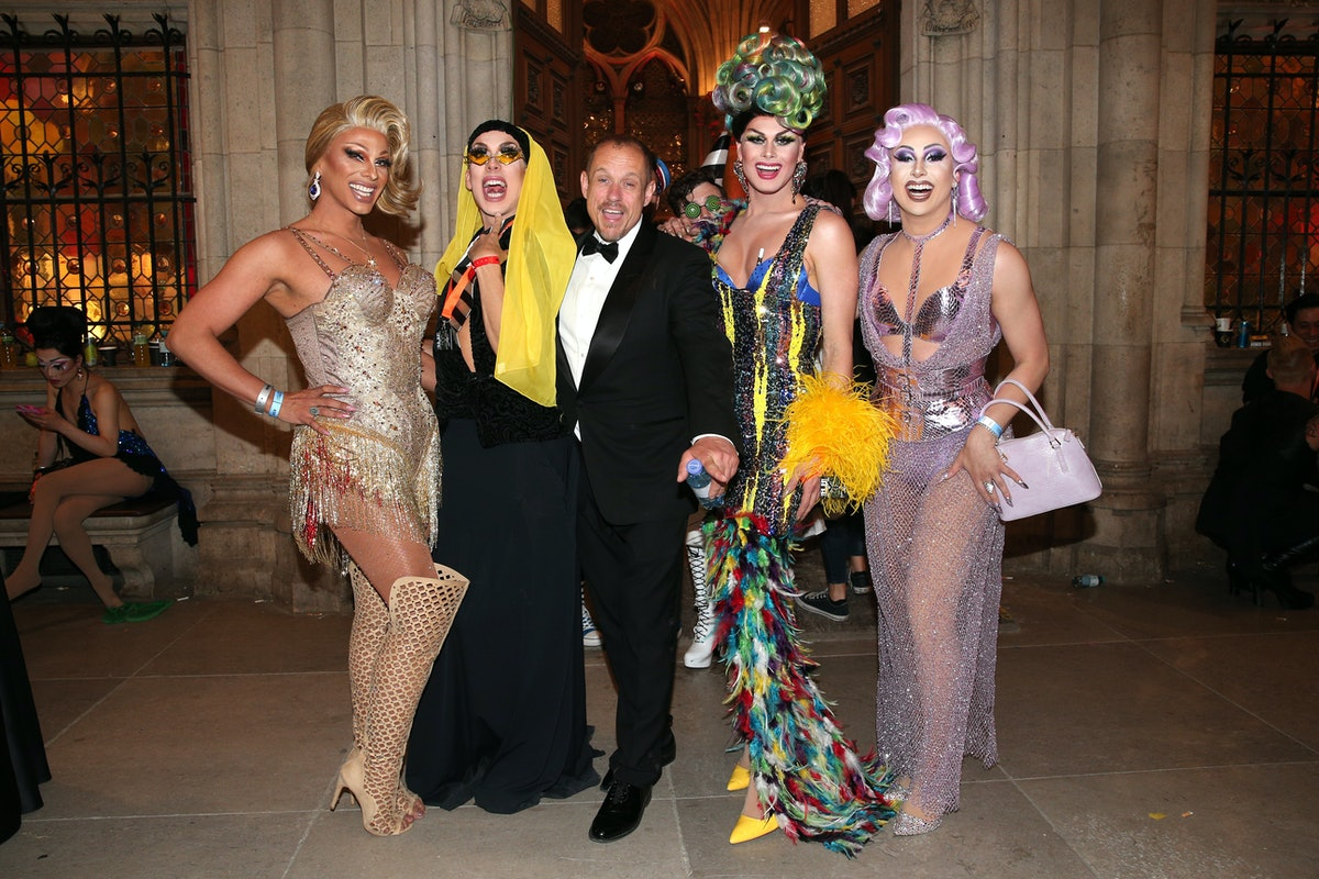 After Show Party - Life Ball 2019