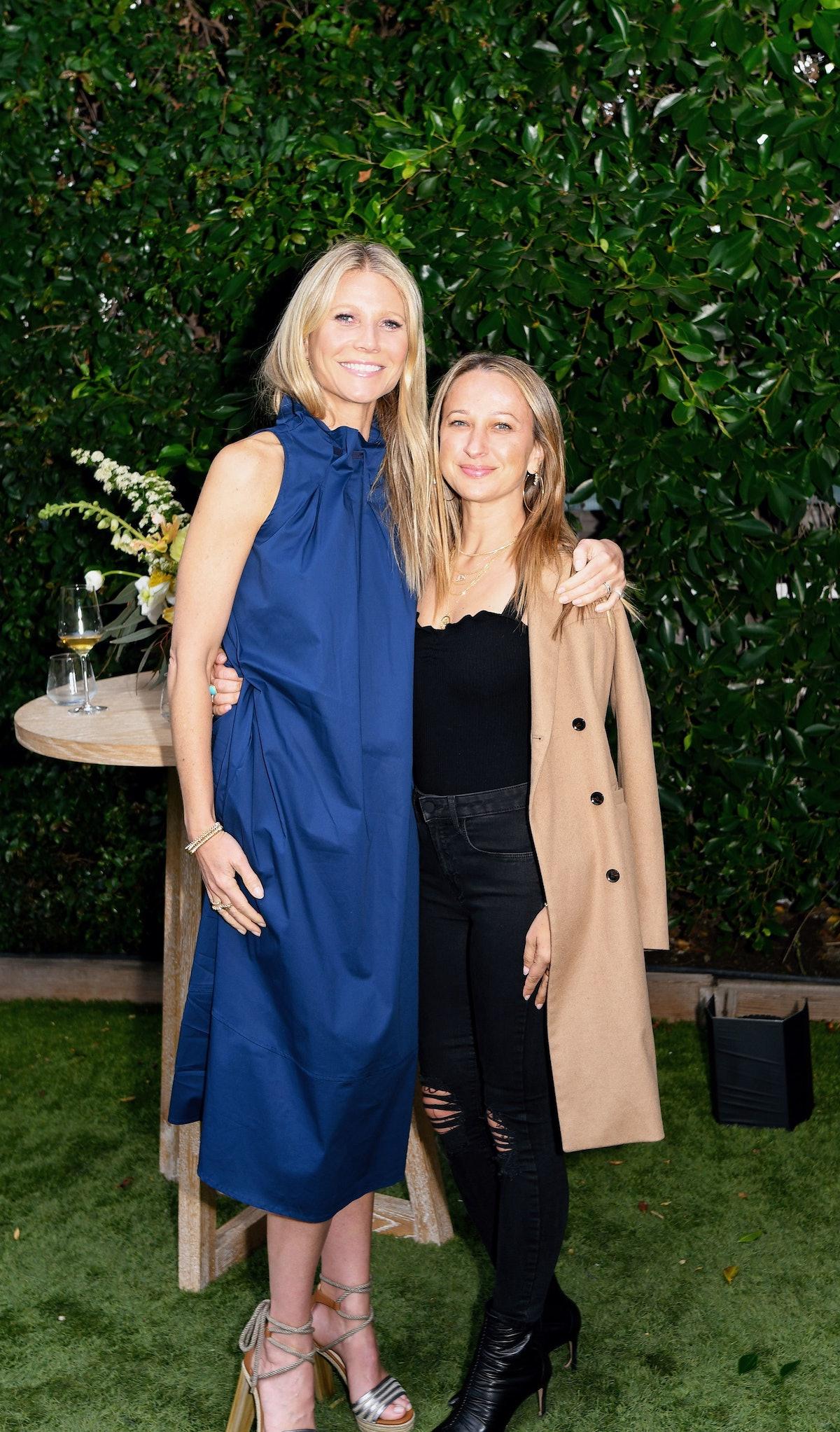 Gwyneth Paltrow, Jennifer Meyer.jpg
