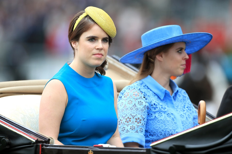 Royal Ascot - Day One - Ascot Racecourse