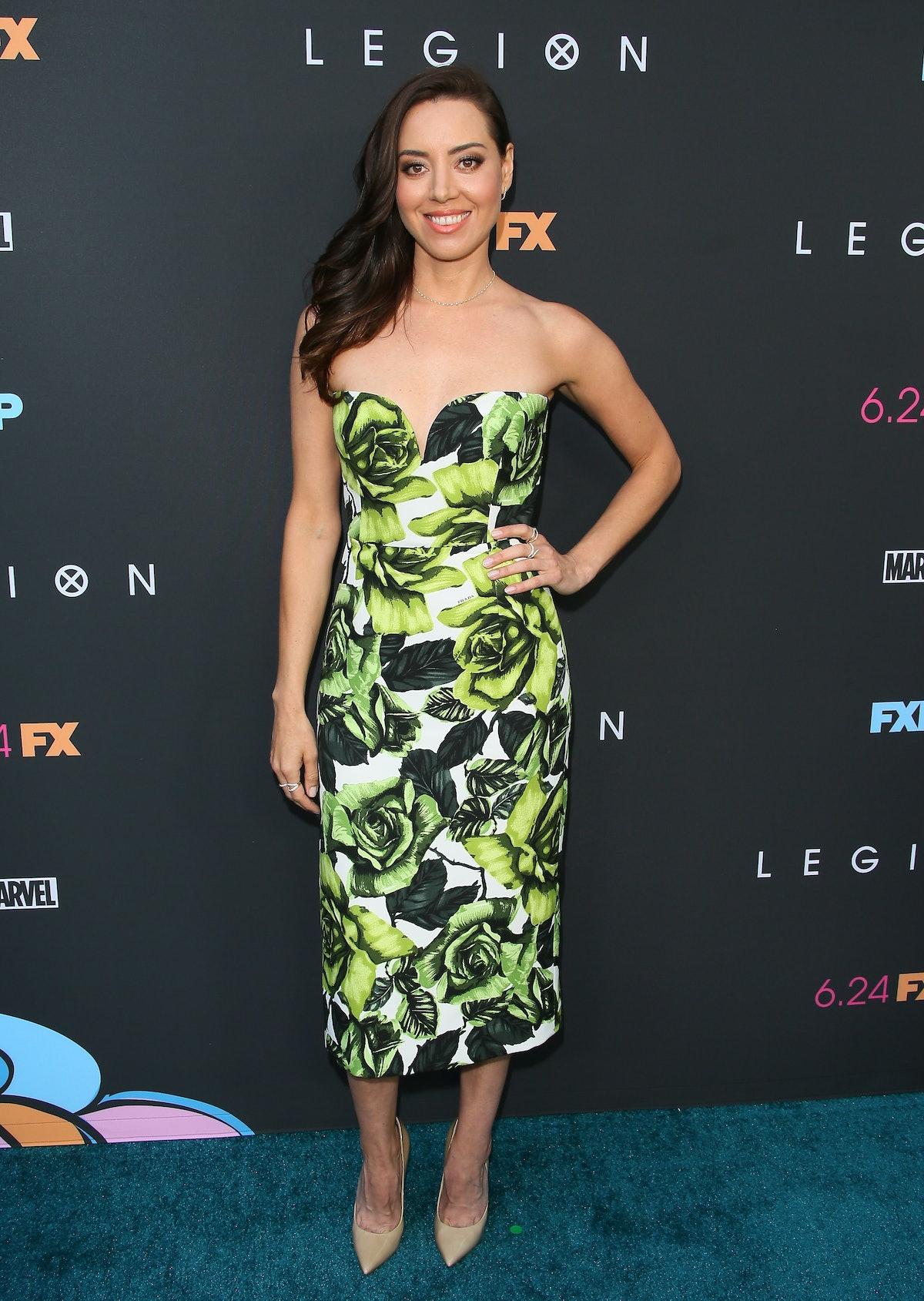 """LA Premiere Of FX's """"Legion"""" Season 3 - Arrivals"""