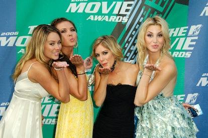 2006 MTV Movie Awards - Arrivals