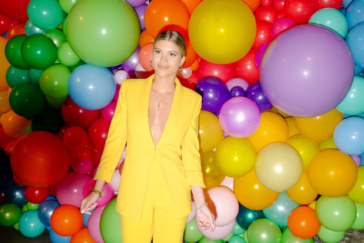 alice + olivia Summer Kickoff Party: in Celebration of World Pride
