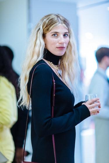 Bergdorf Goodman and Bottega Veneta celebrateL an exclusive presentation of the Fall 2019 Collection