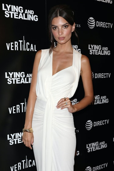 """Vertical Entertainment's New York Special Screening of """"Lying and Stealing"""" - Arrivals"""