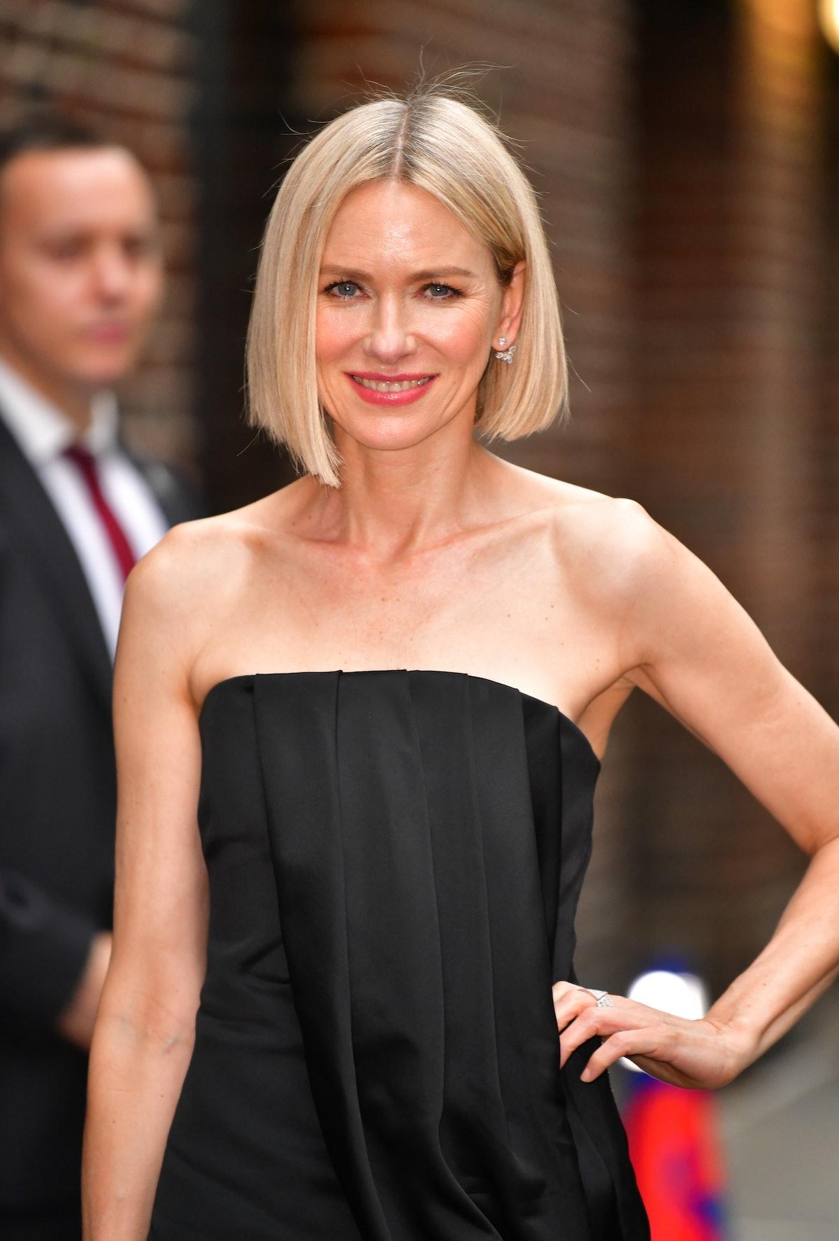 Celebrity Sightings in New York City - June 19, 2019