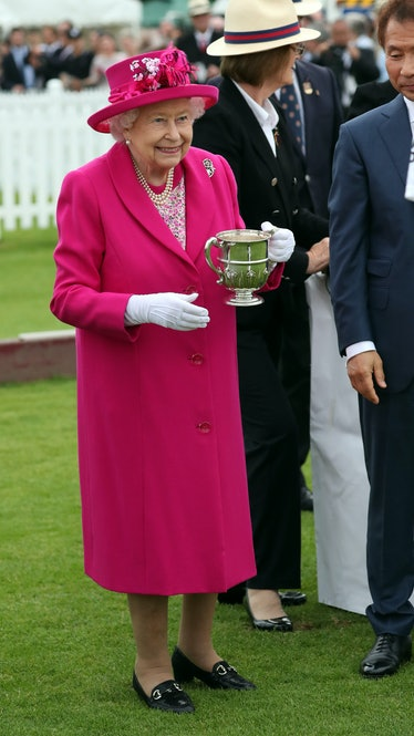 OUT-SOURCING Inc Royal Windsor Cup Tournament 2019