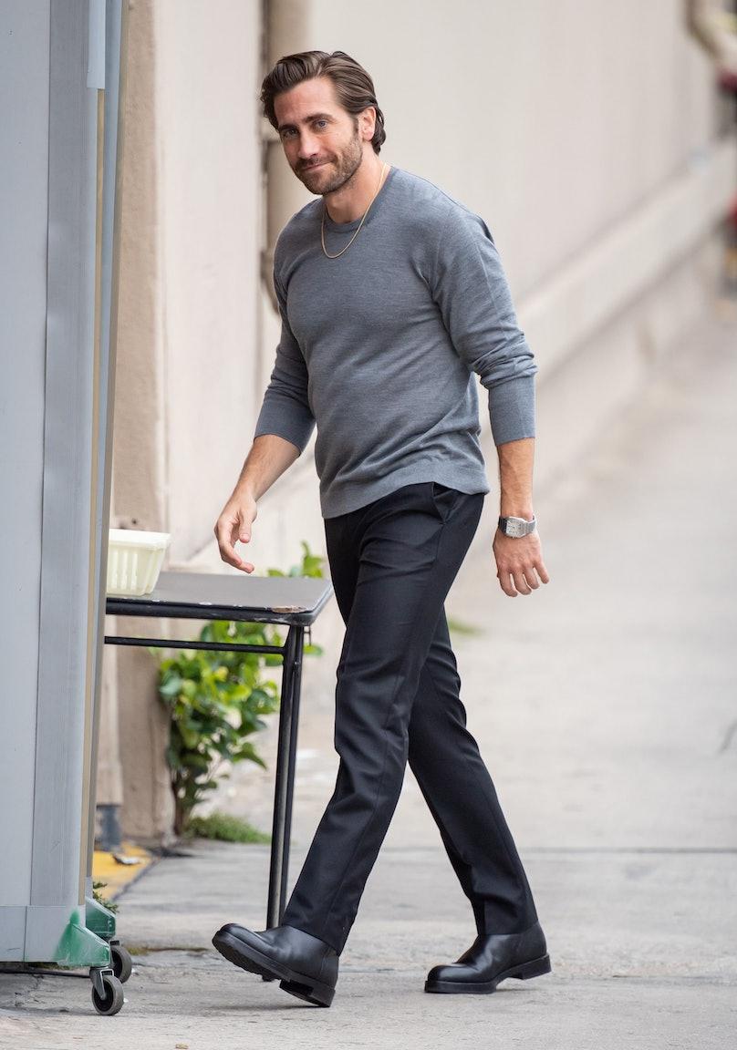 Celebrity Sightings In Los Angeles - May 09, 2019
