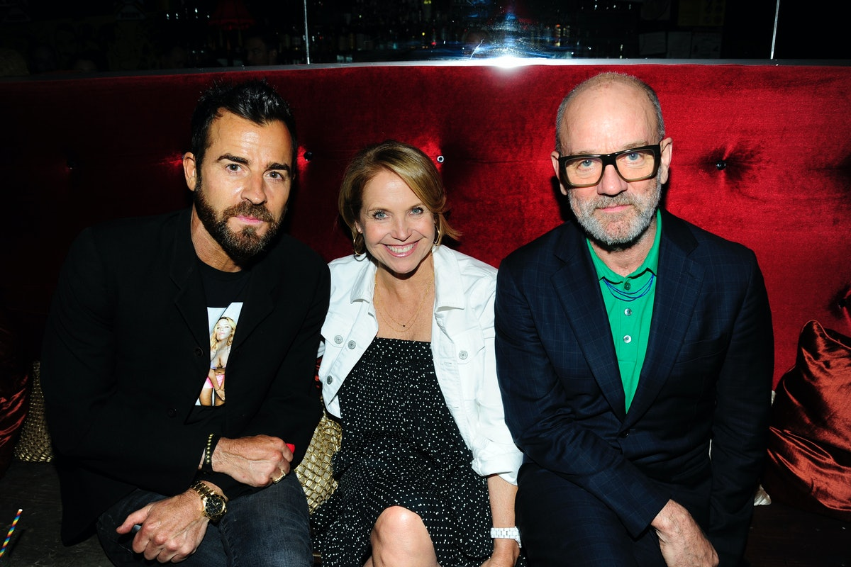SAG-AFTRA Hosts A Dinner To Commemorate The 50th Anniversary Of Stonewall