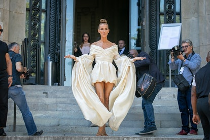 Celebrity Sightings In Paris - July 2, 2019