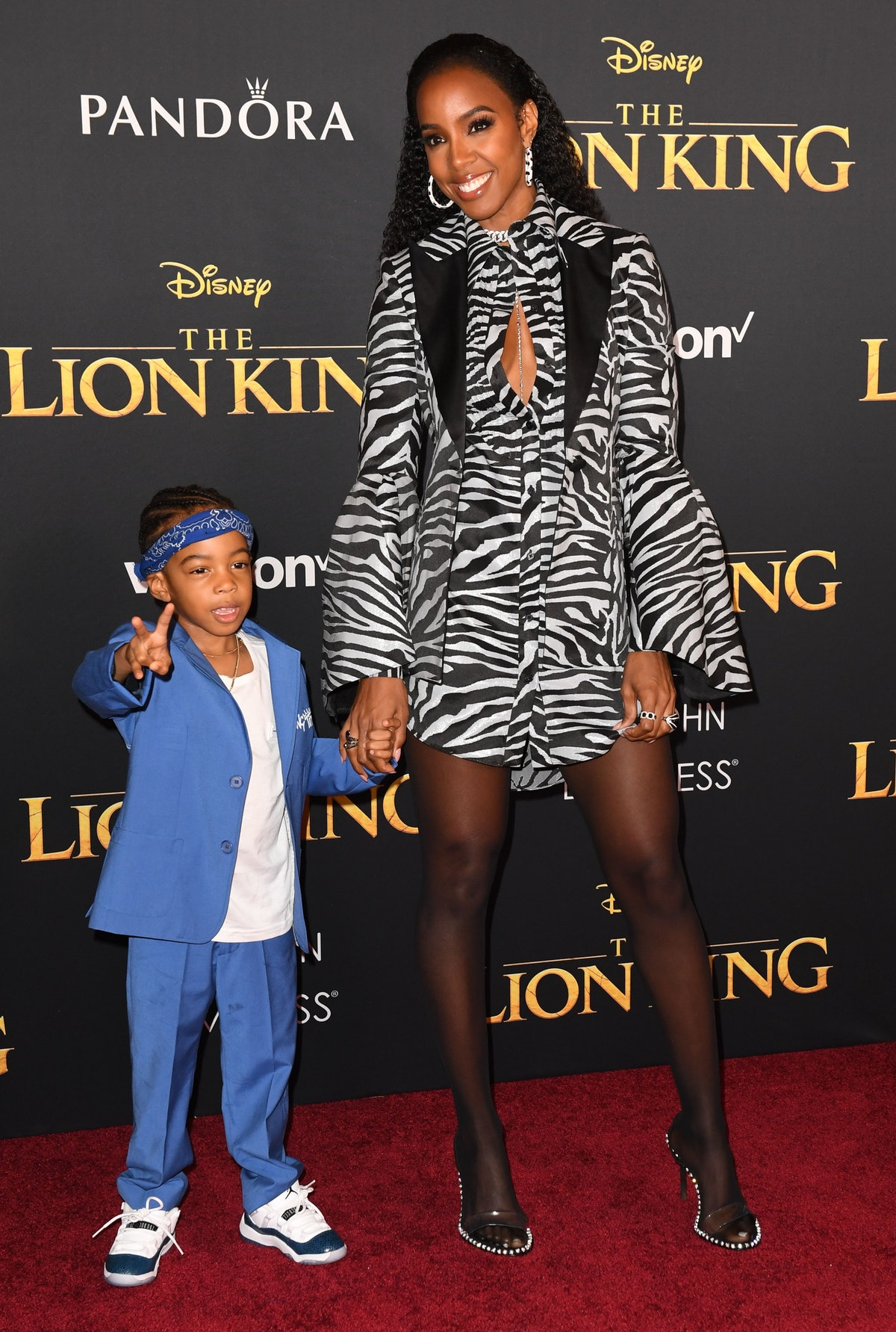 US-ENTERTAINMENT-MOVIE-DISNEY-LION KING