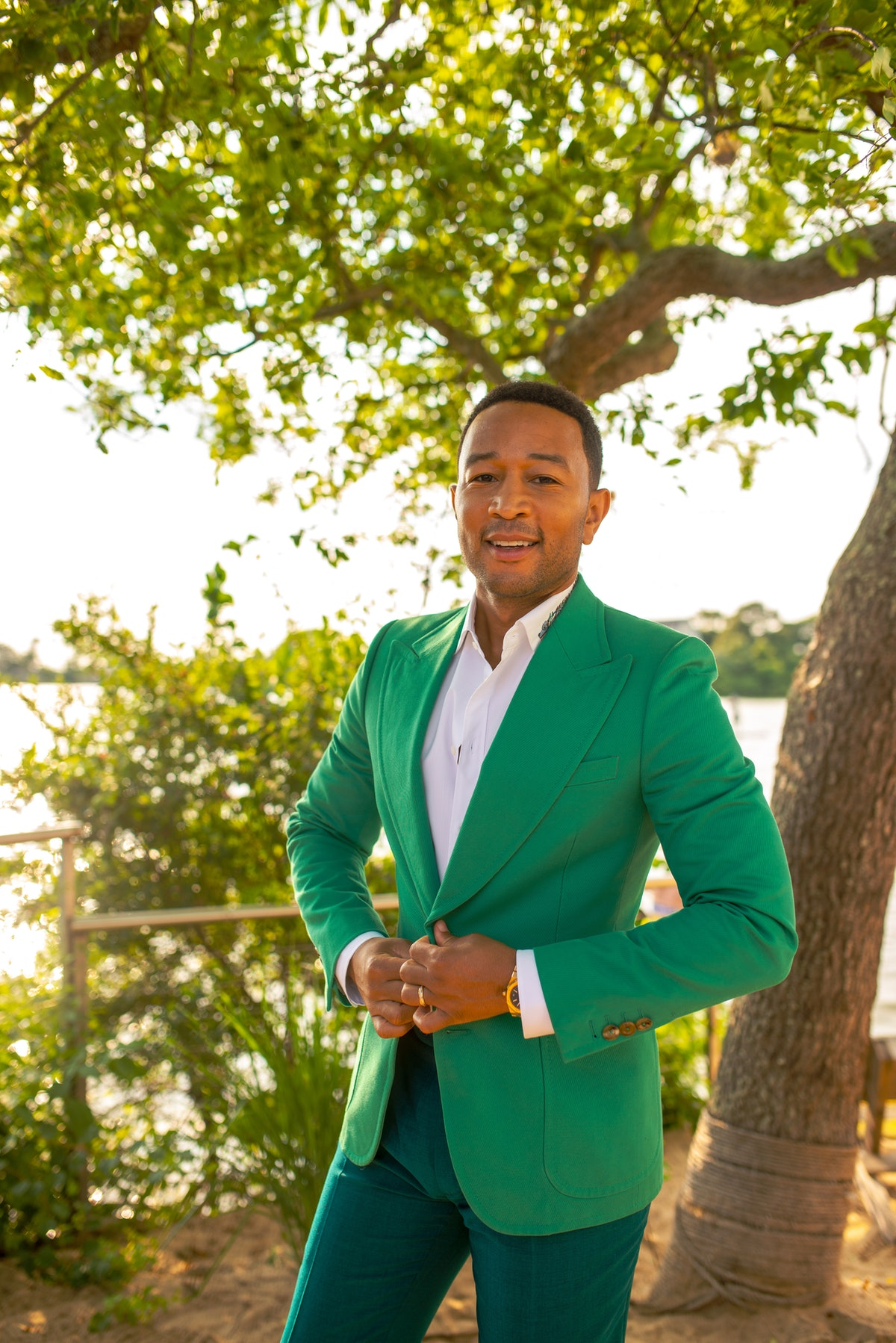 LVE Wines presents: Performance by Co-founder John Legend at The Surf Lodge
