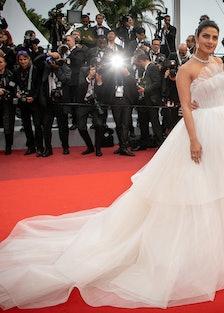 """""""Les Plus Belles Annees D'Une Vie"""" Red Carpet - The 72nd Annual Cannes Film Festival"""