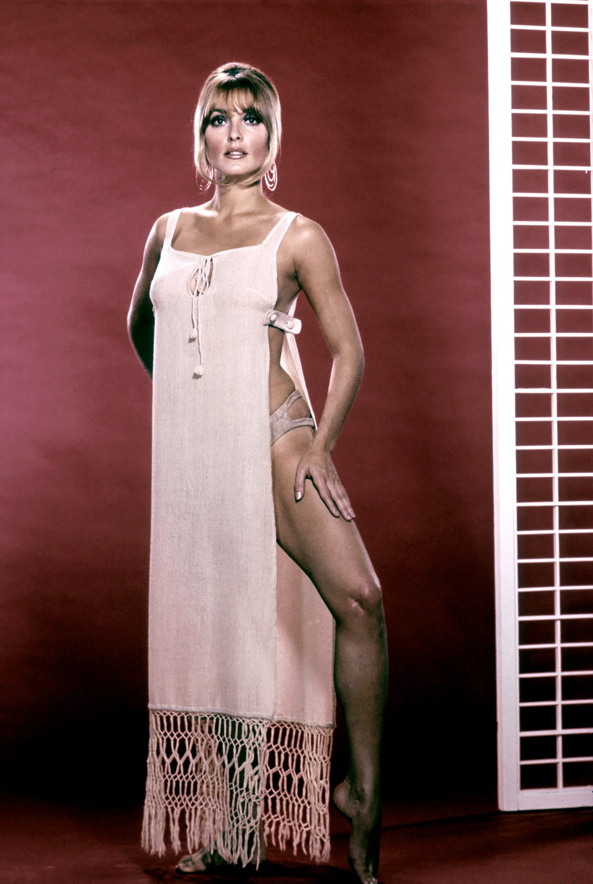 Photo of Sharon Tate