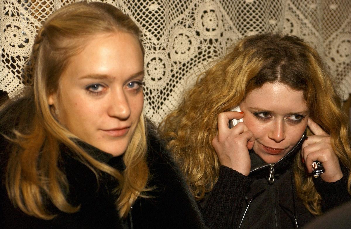 2003 Sundance Film Festival - UTA Party