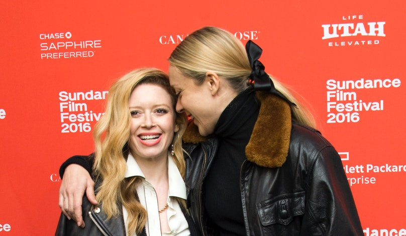 US-ENTERTAINMENT-SUNDANCE-film-PREMIERE-YOGA HOSERS