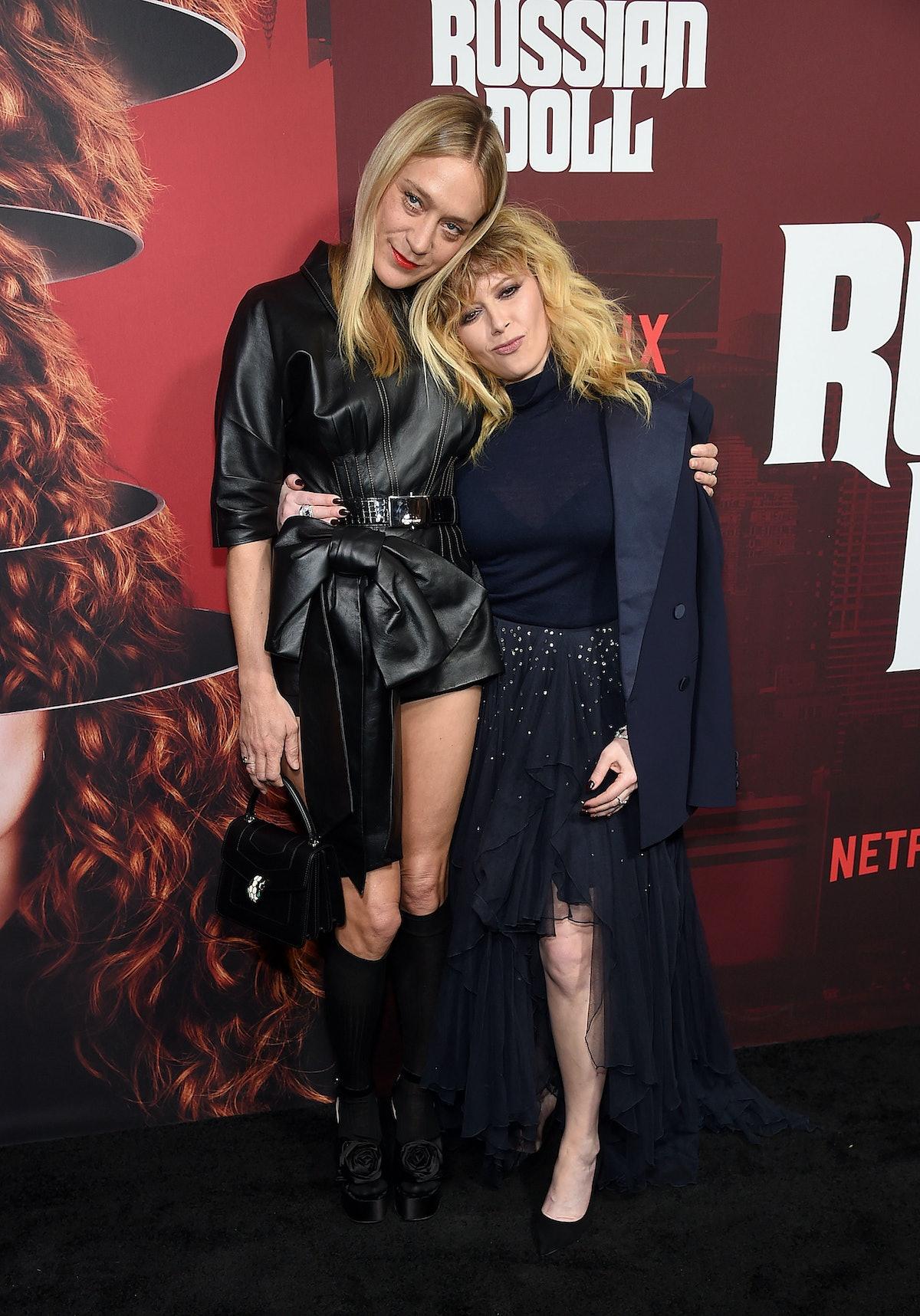 """Netflix's """"Russian Doll"""" Season 1 Premiere"""