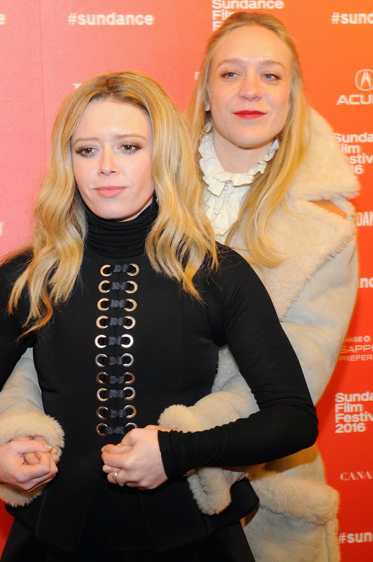 """Antibirth"" Premiere - 2016 Sundance Film Festival"