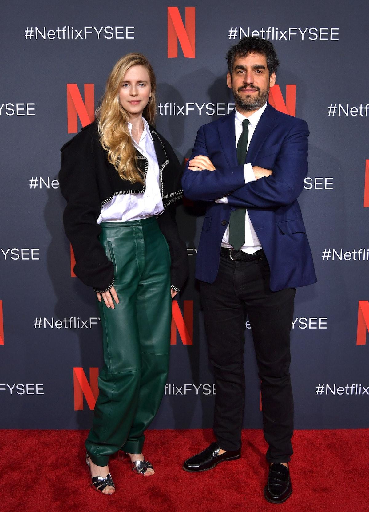 Netflix FYSEE Change In Focus