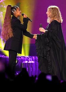 Barbra Streisand In Concert - Chicago, IL