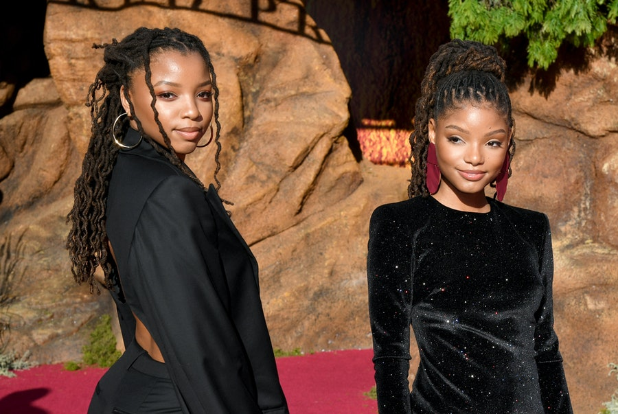 "Premiere Of Disney's ""The Lion King"" - Red Carpet"