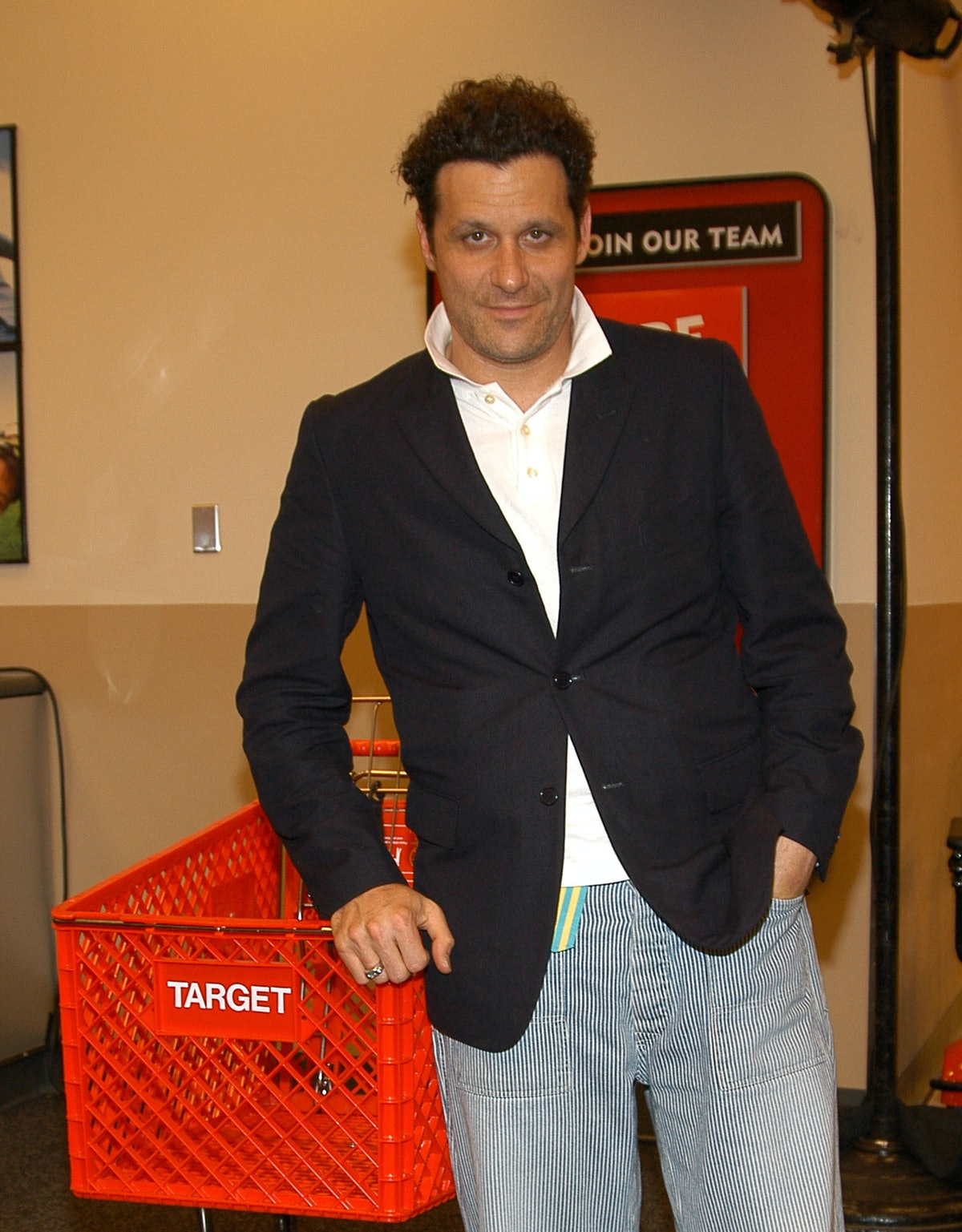 Grand Opening of Target Store on Flatbush Avenue in Brooklyn
