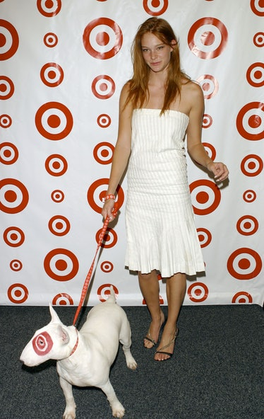 Grand Opening of Target Store on Flatbush Avenue in Brooklyn - Arrivals