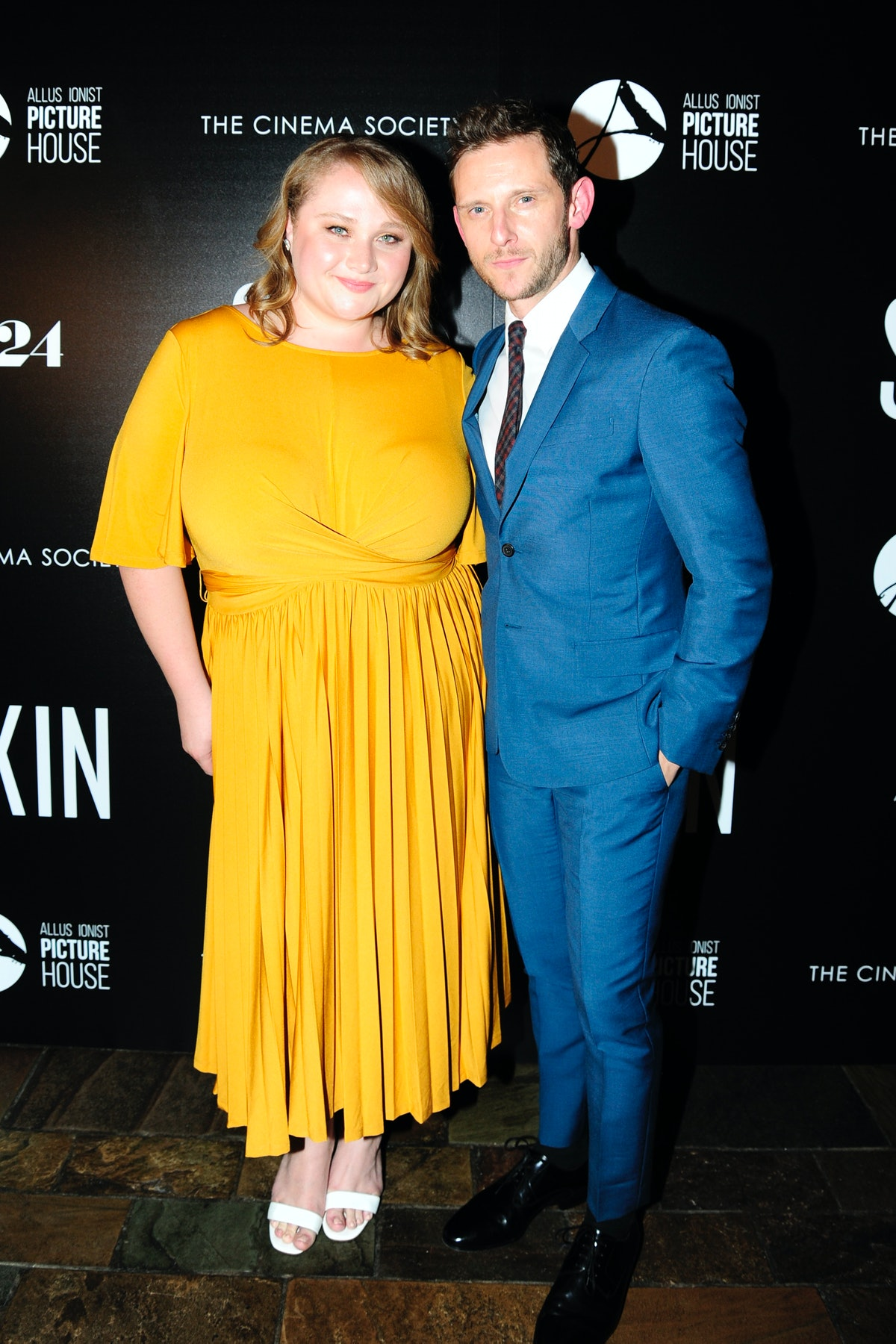 """Allusionist Picture House And The Cinema Society Host A Special Screening Of A24's """"Skin"""""""