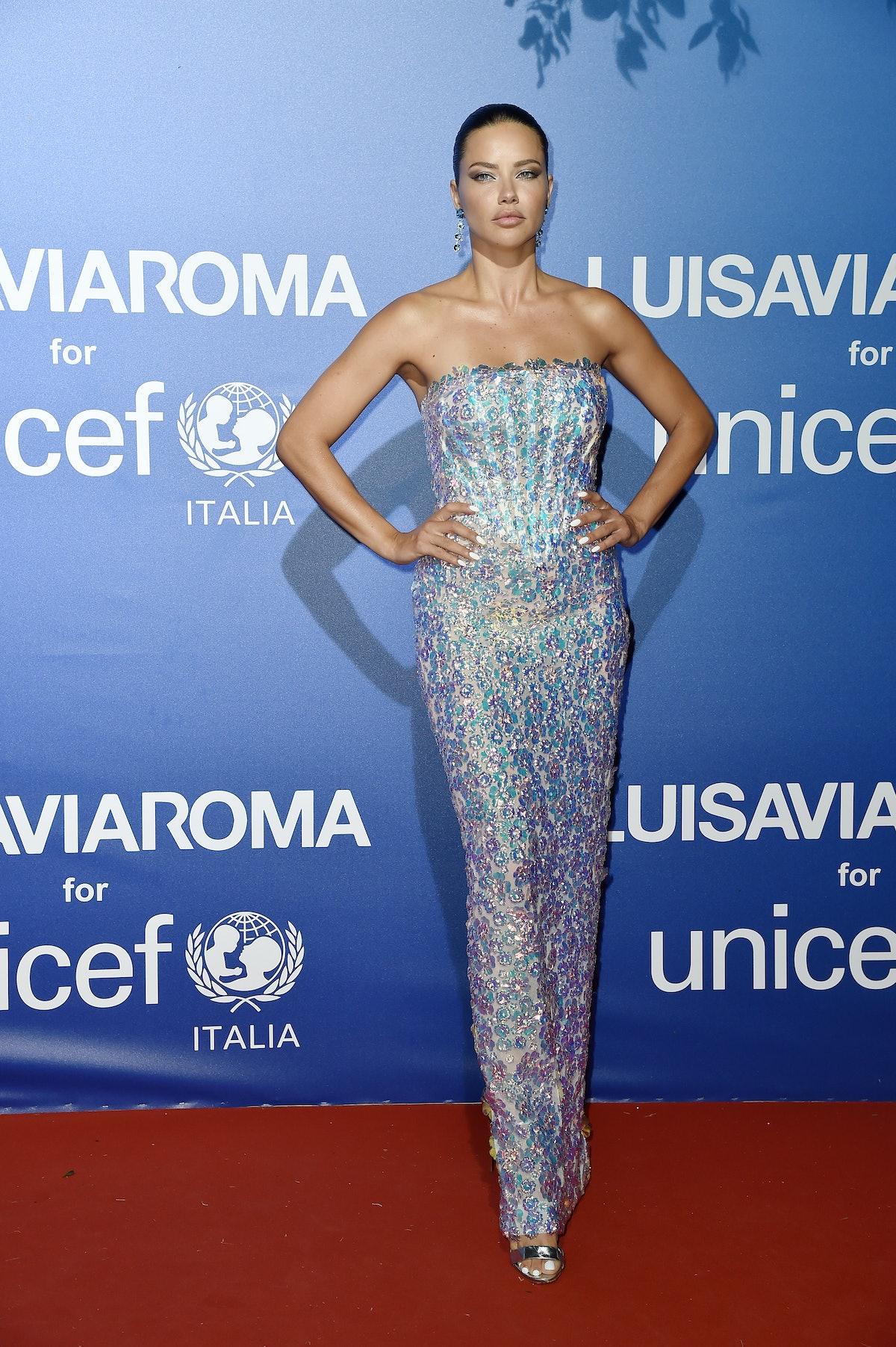Unicef Summer Gala Presented by Luisaviaroma – Photocall