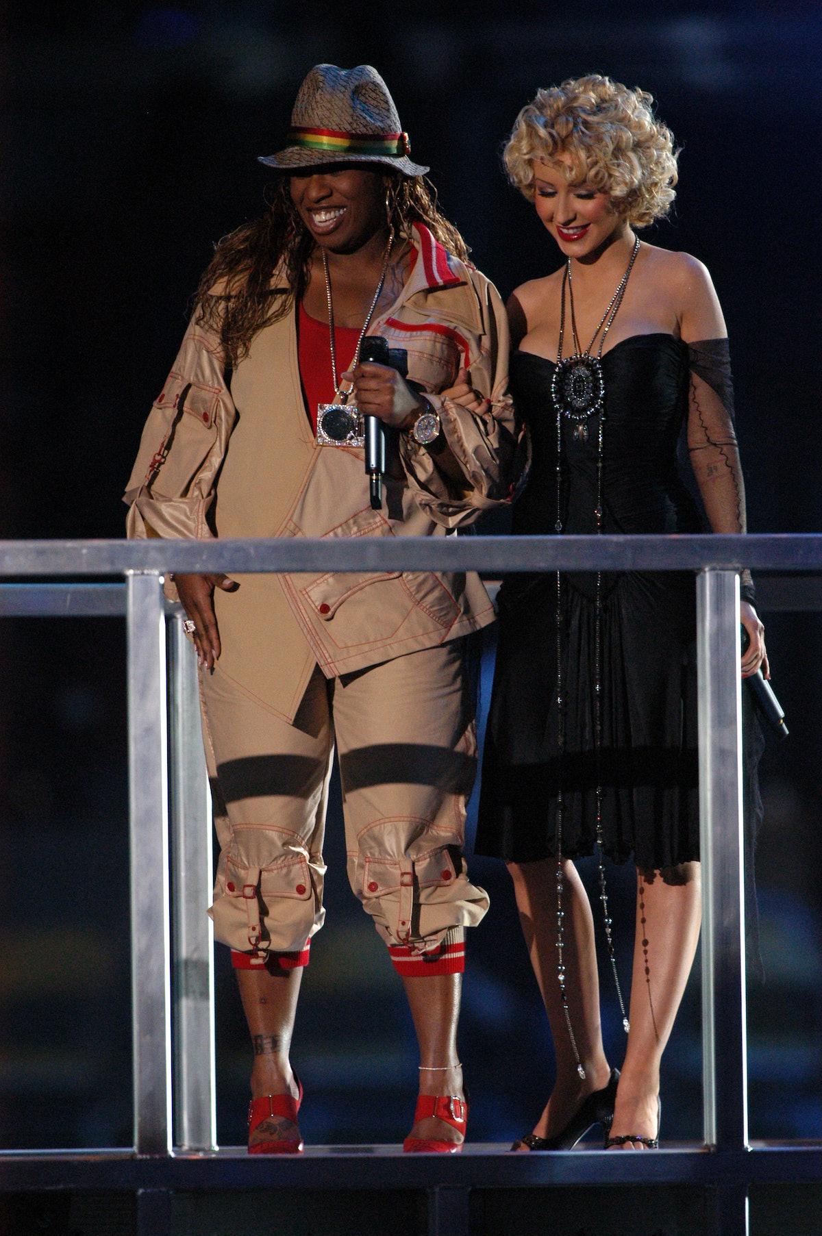 2004 MTV Video Music Awards - Show