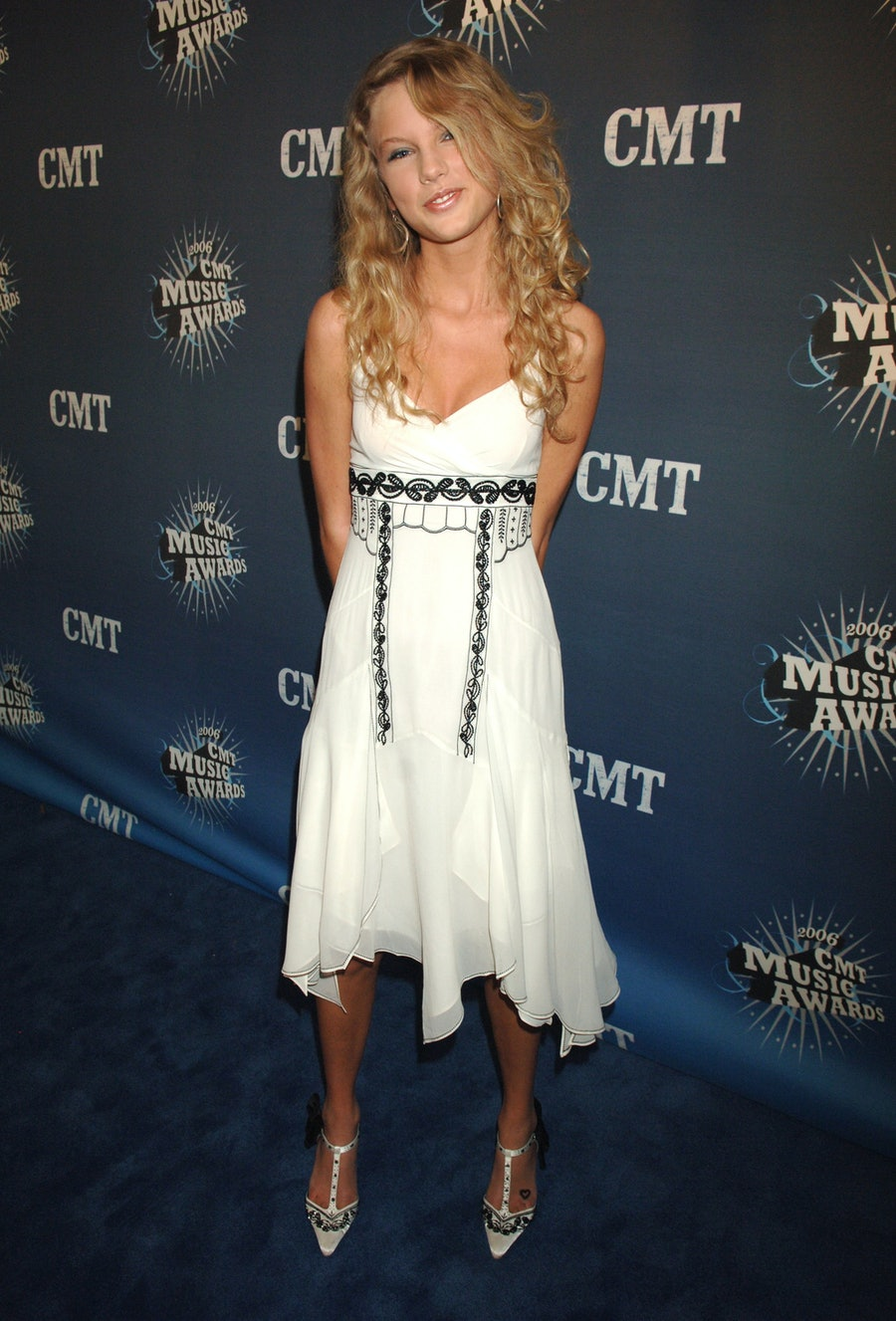 2006 CMT Music Awards - Red Carpet