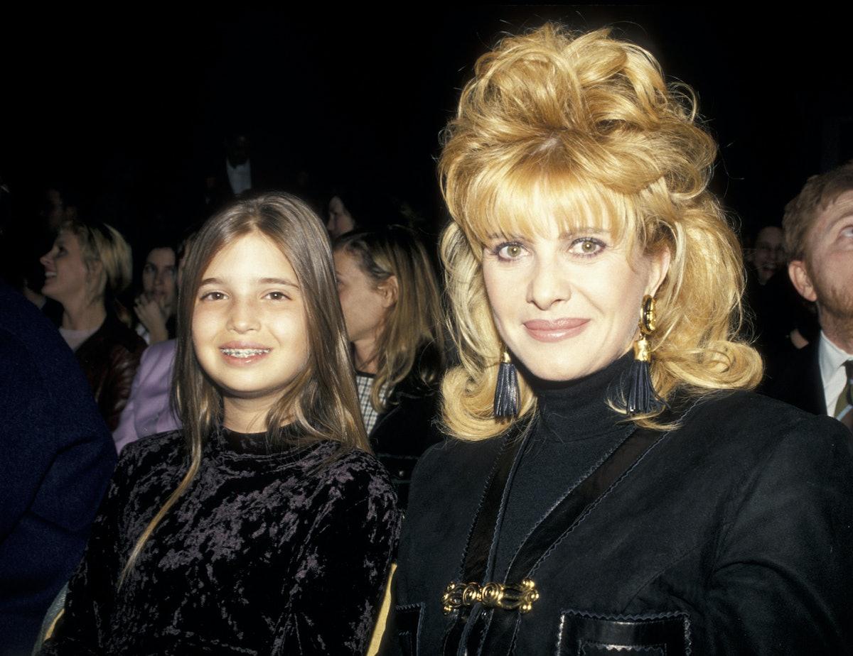 Fall Fashion Week-Fashion by Ghost Tanya Sarne - April 8, 1994