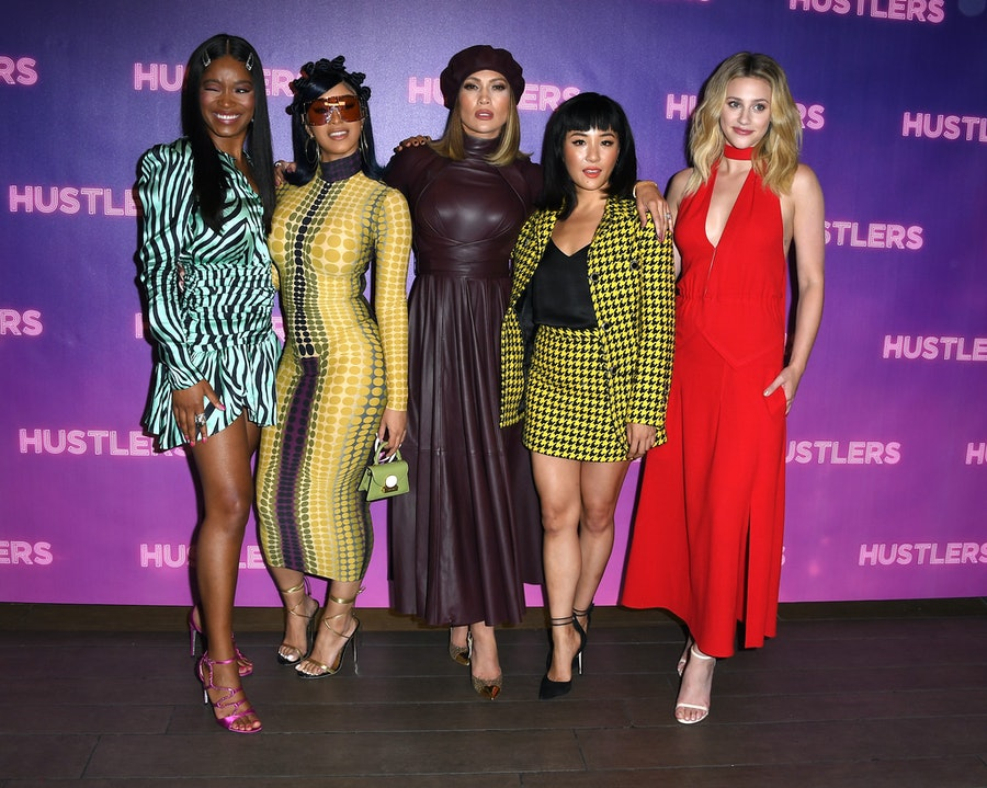 """Photo Call For STX Entertainment's """"Hustlers"""""""