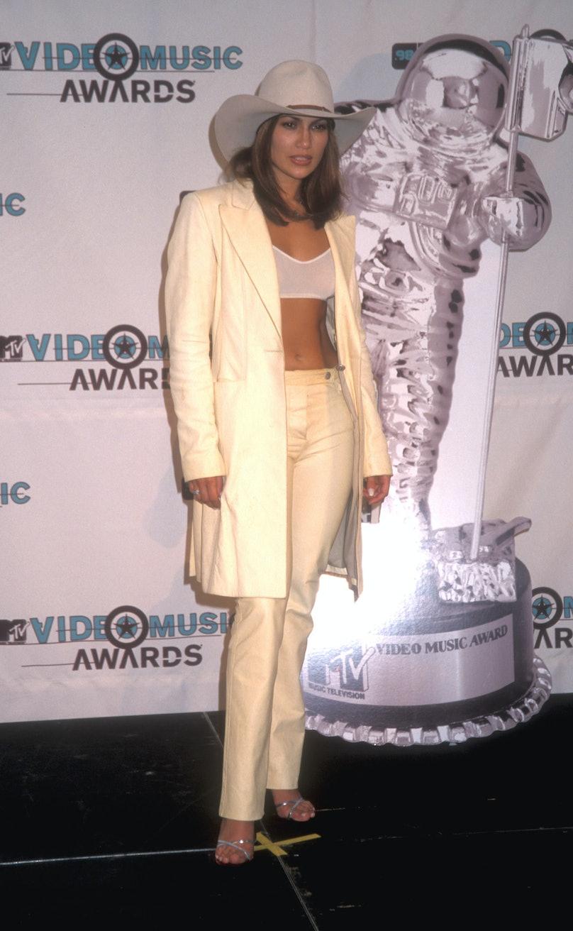 Jennifer Lopez File Photos