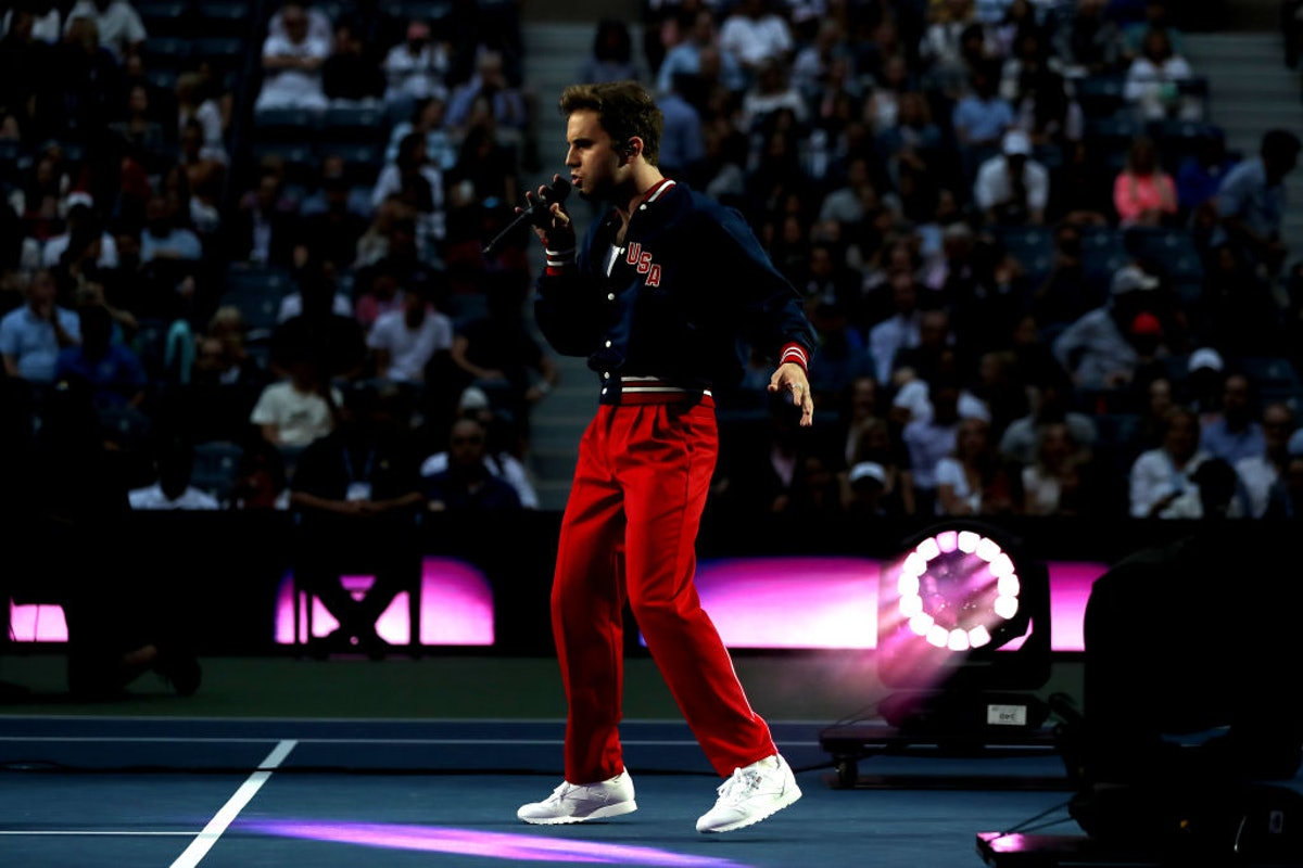 2019 US Open - Day 1