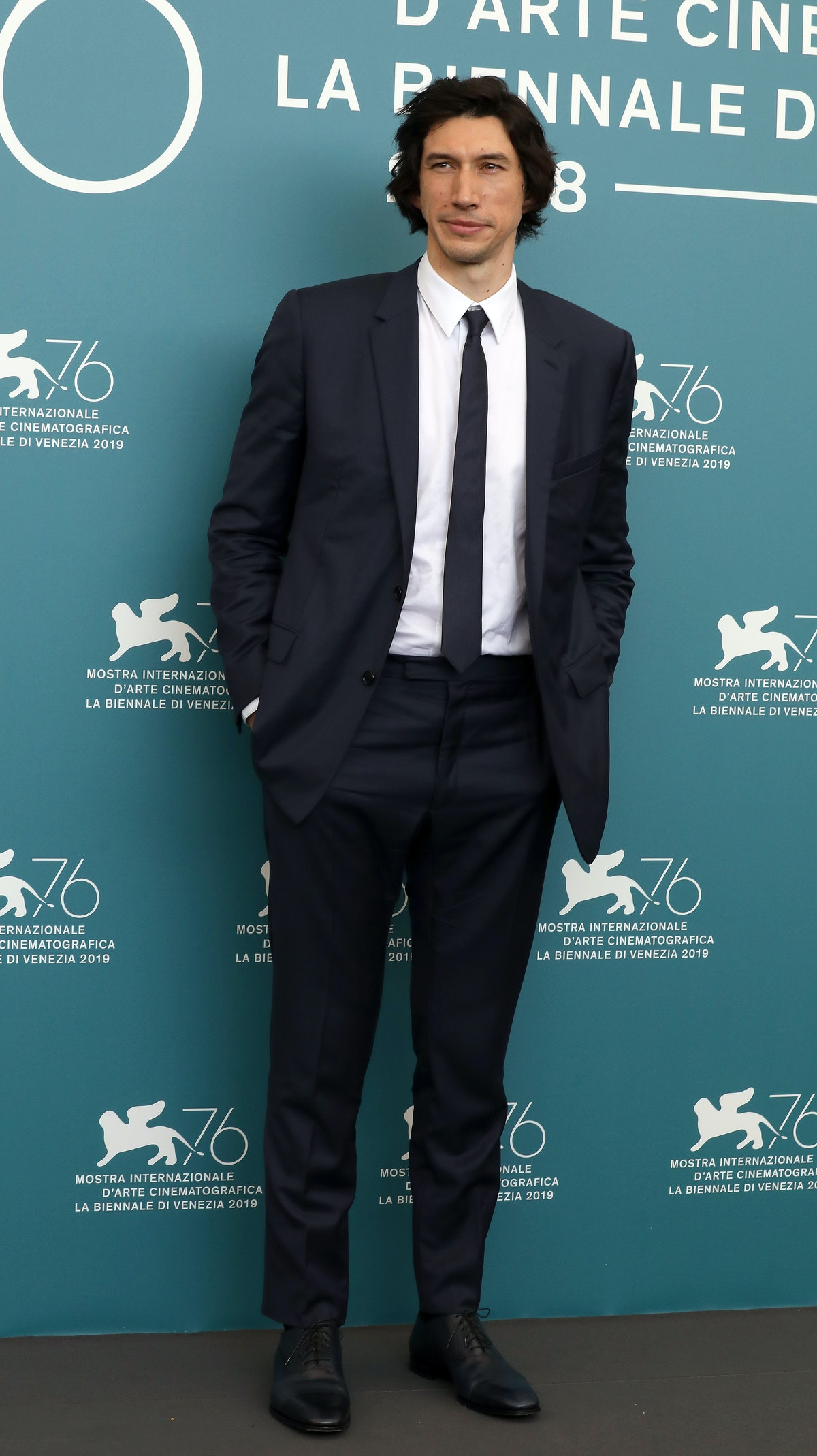 """""""Marriage Story"""" Photocall - The 76th Venice Film Festival"""