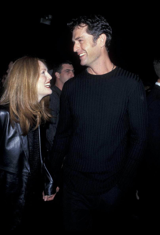 1999 Versace Fashion Show