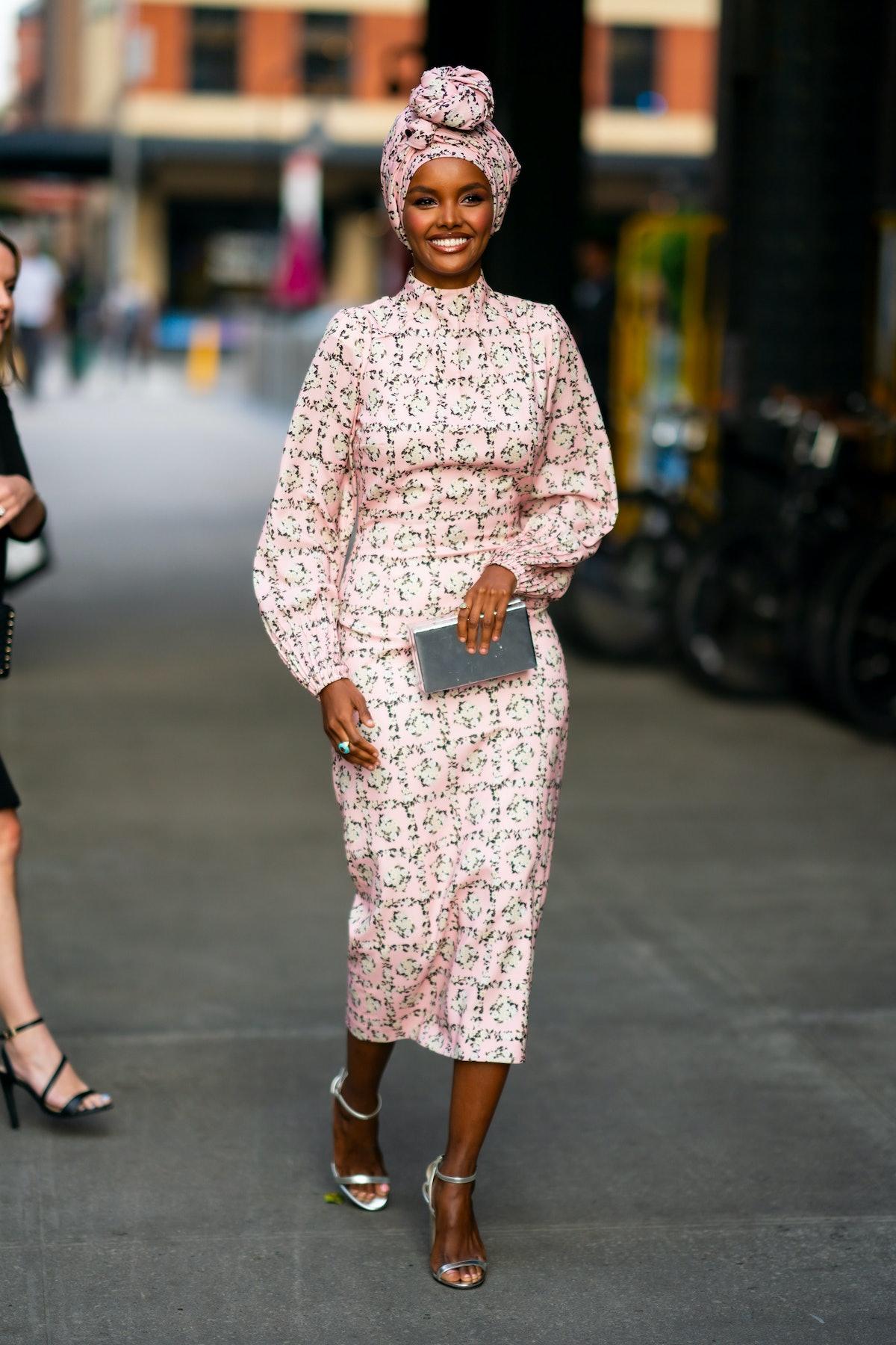 Celebrity Sightings In New York City - September 04, 2019