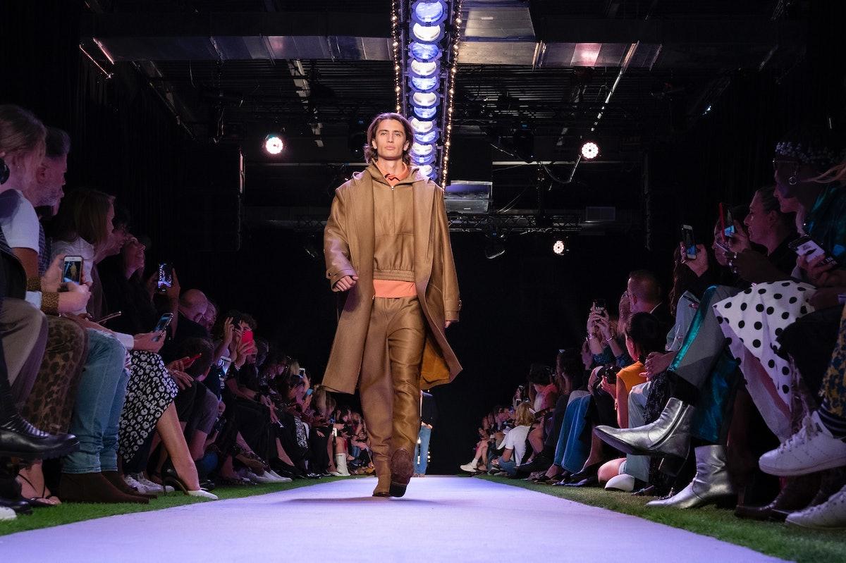Brandon Maxwell - September 2019 - New York Fashion Week: The Shows