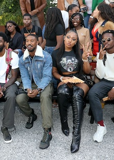 Coach 1941 - Front Row - September 2019 - New York Fashion Week