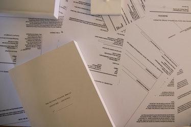 58th International Art Biennale In Venice - Press Preview