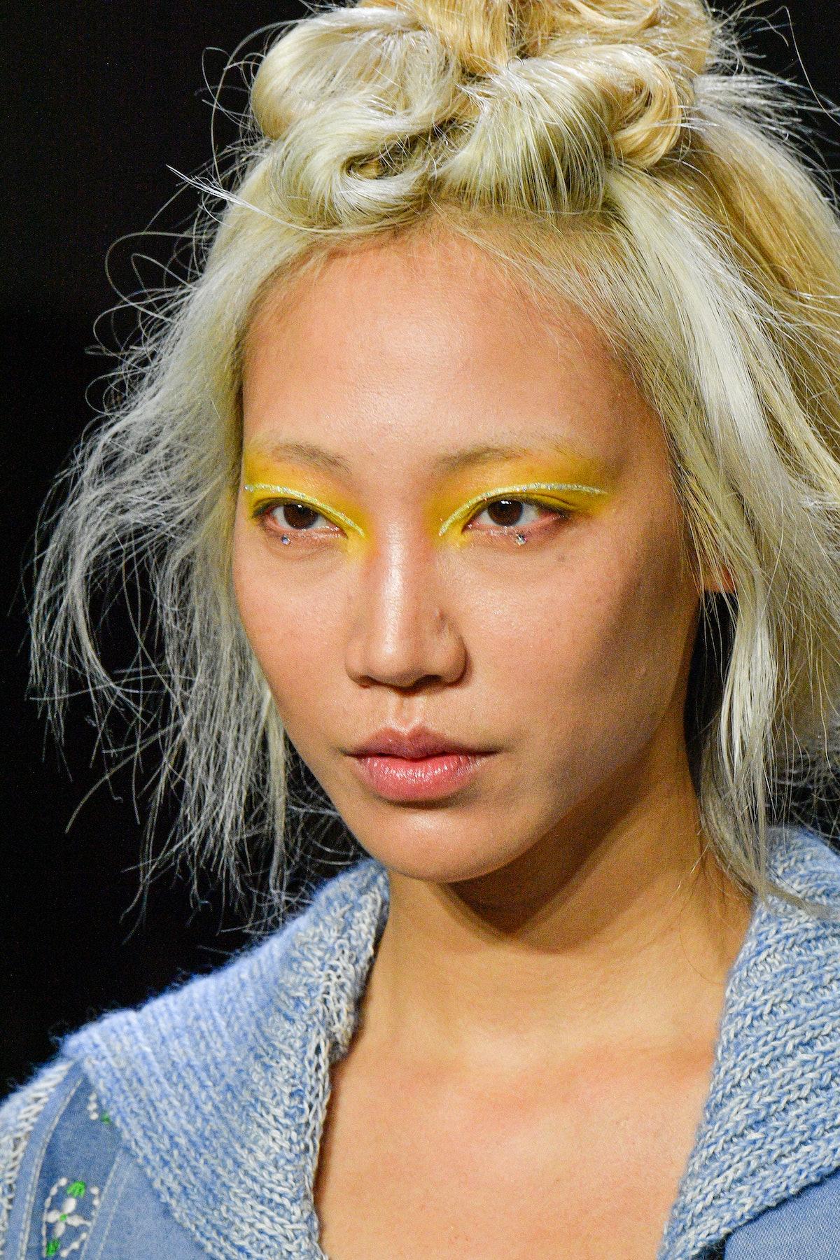 Anna Sui - Runway - September 2019 - New York Fashion Week
