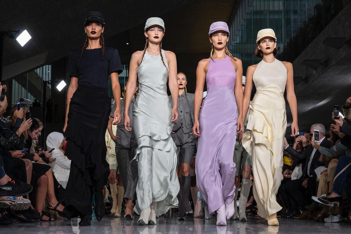 Max Mara - Runway - Milan Fashion Week Spring/Summer 2020