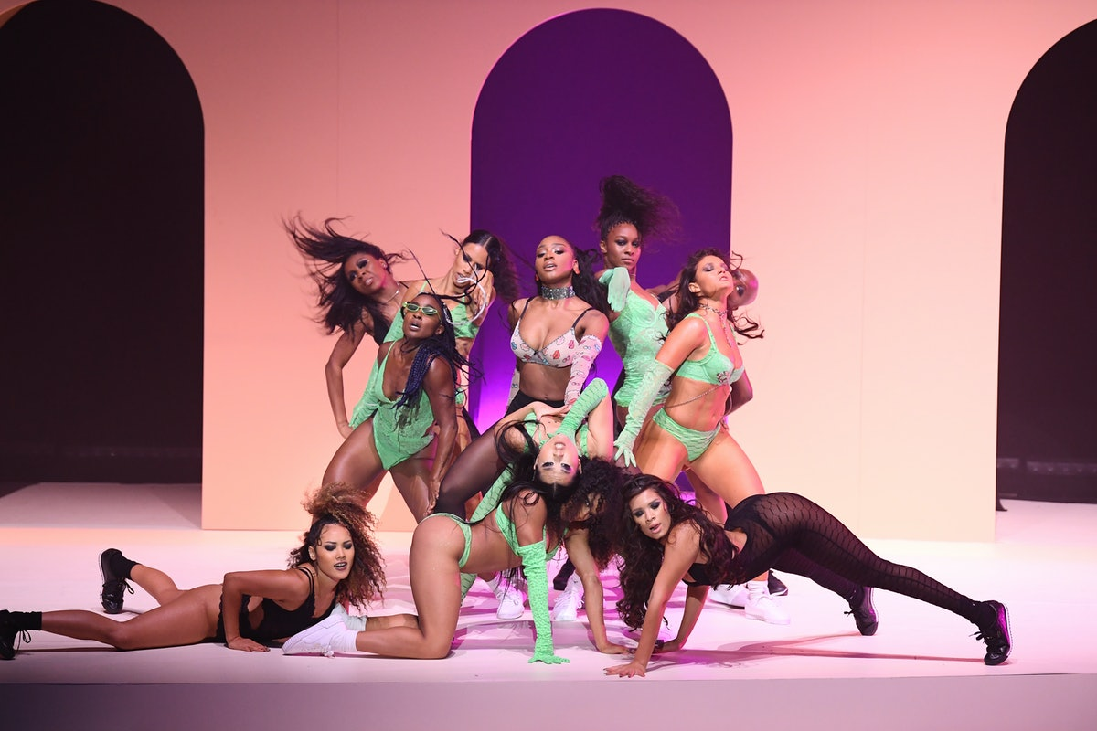 Savage X Fenty Show Presented by Amazon Prime Video  - Show