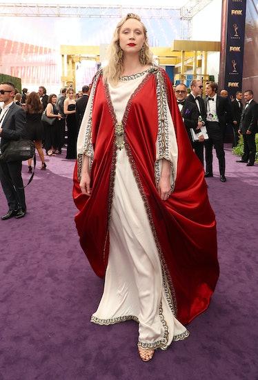 FOX's Coverage of The 71st Primetime Emmy Awards - Roaming Carpet