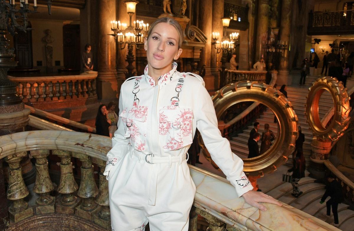 Stella McCartney : Front Row -  Paris Fashion Week - Womenswear Spring Summer 2020